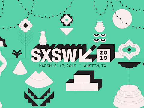 Sxsw Youtube Channel South By Southwest Sxsw The Daily Show