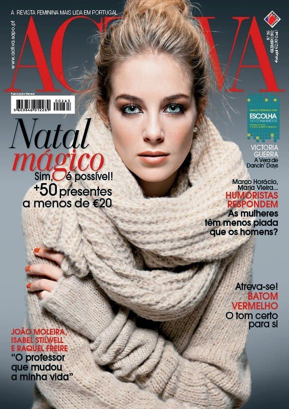 Activa. Edição de Dezembro 2012
