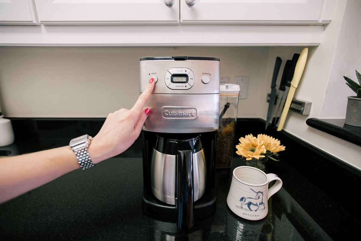 How i make my coffee favorite small kitchen appliances