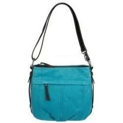 Embossed Leather Convertible Hobo Bag Information