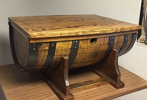 Whiskey Barrel Coffee Table Whiskey Creek Barrel Furnitur Mojo