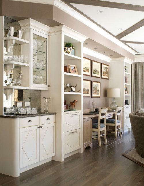The Best Ideas For Updating A Wet Bar For Modern Day