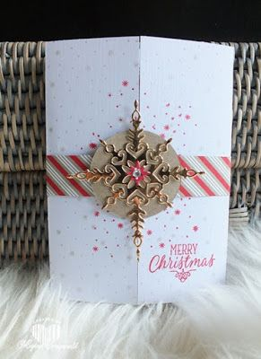 Magical Scrapworld, Merry Christmas, candy cane lane, cards, christmas, hang your stocking, Stampin' Up!, starlight thinlits