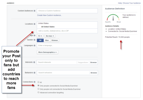 Boost Posts Or Promoted Posts On Facebook Which Is Better Boosted Post Social Media Optimization Facebook Posts