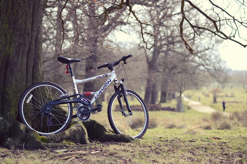 How Does A Dropper Seatpost Work Biking House Workout Pictures Fun Workouts Fitness Motivation