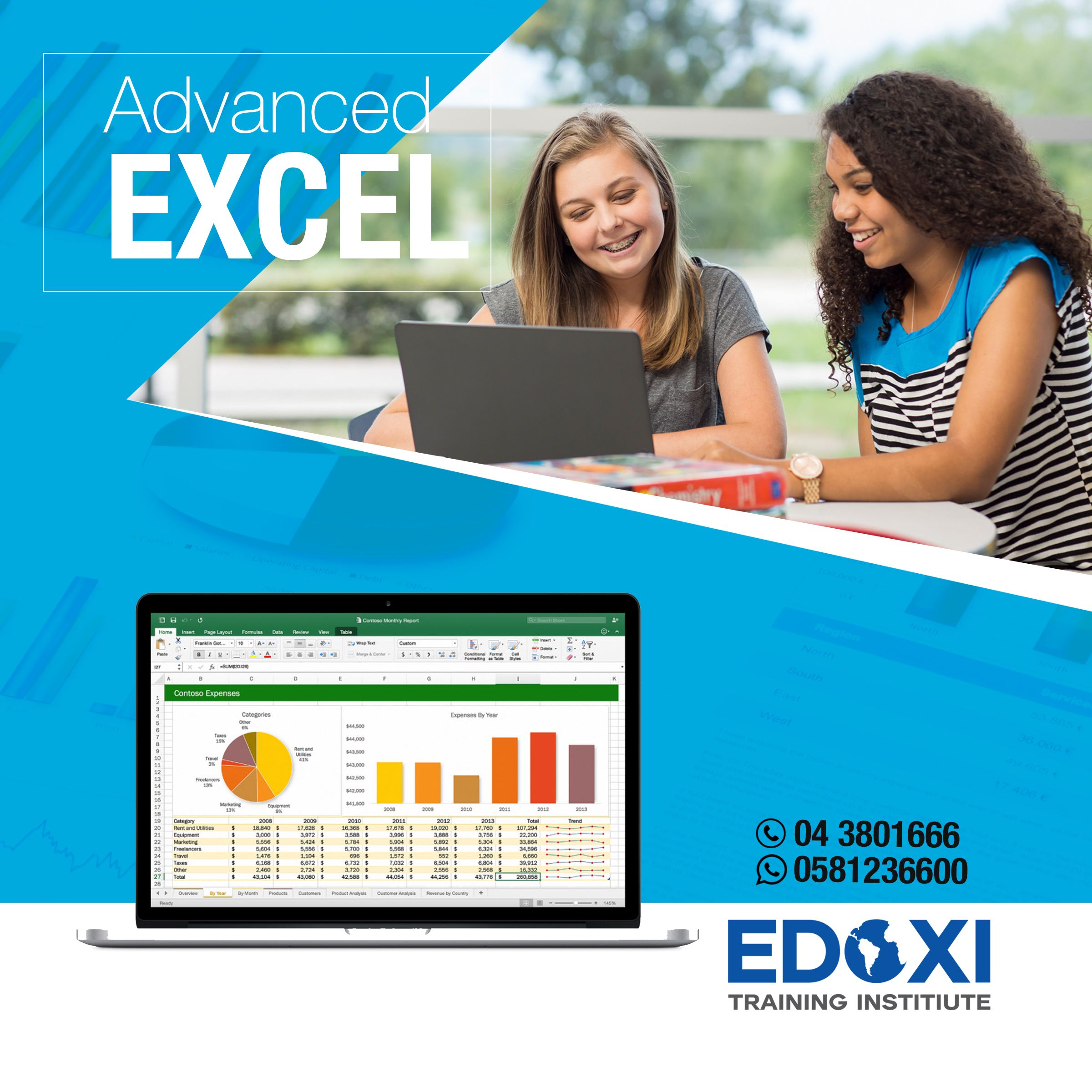 Advanced Excel Training Course In Dubai Take Your Excel Skills To The Next Level With Our Advanced Excel Course Our Training Pr Excel Dubai Training Courses