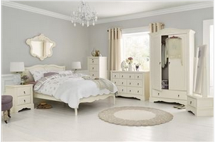 Bedroom Furniture Next Isabella