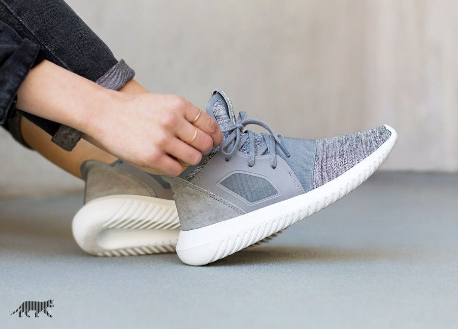 Adidas Tubular Shadow Knit Sneaker (Toddler, Little Kid \\ u0026 Big Kid