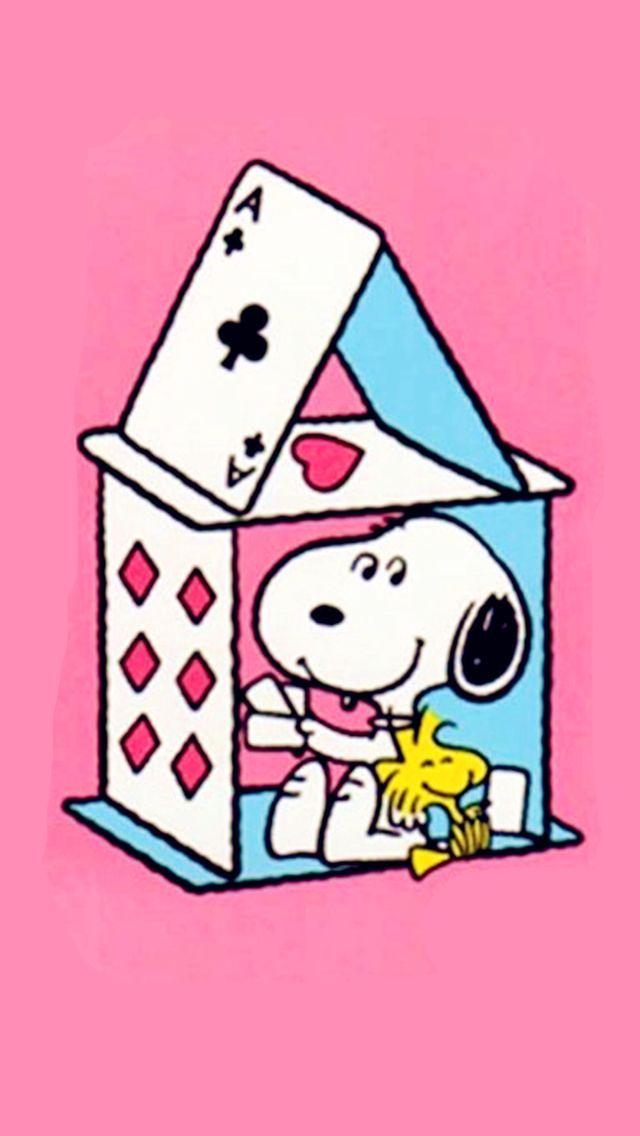 Iphone Wallpaper Snoopy Snoopy Wallpaper Snoopy Love
