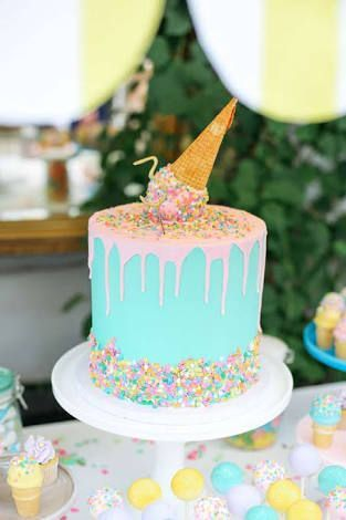 Easy year old birthday cake ideas girl  recherche google also kids rh pinterest