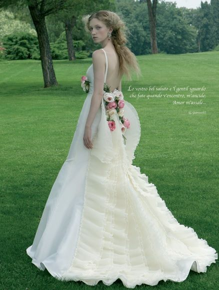 Antieler Aimee By Atelier Garden Wedding Dress Collection