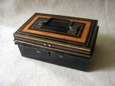vintage toys 1960 s england