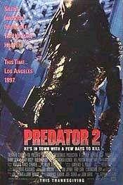 Assistir Filme Predador 2 A Cacada Continua Filme Dublado