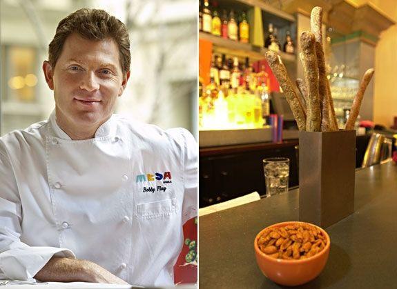 Celebrity Chefs Take Nyc