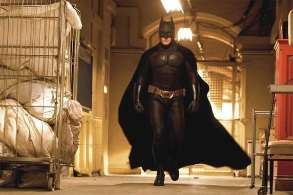 Confira A Evolucao Do Uniforme Do Batman No Cinema Batman Begins