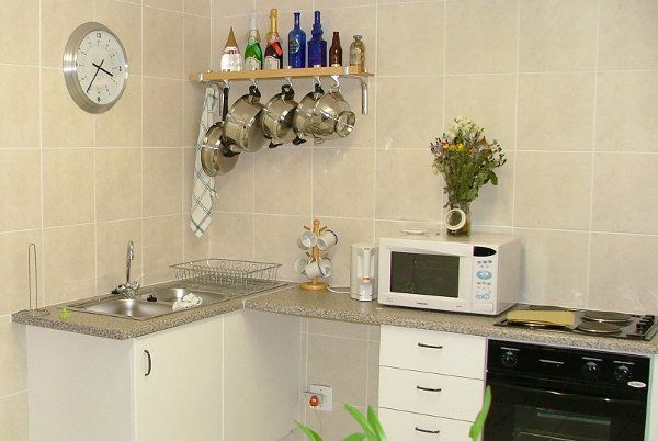 imagenes de cocinas pequeñas - Buscar con Google | Cocina - Deco ...