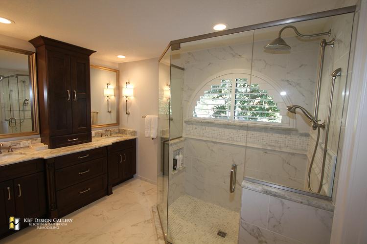 Custom Orlando Bathroom Remodeling Company | Bath remodel ...