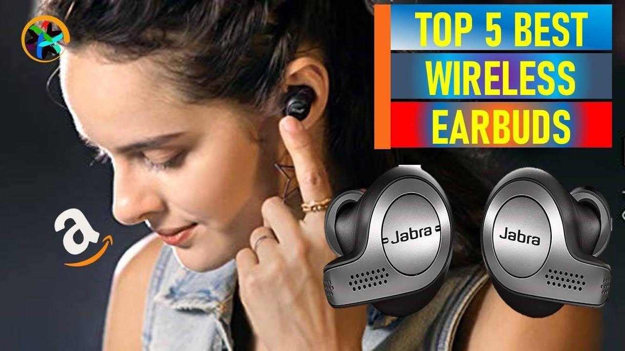 Best Wireless Earbuds Under 100 Top 5 Best Cheap True Wireless Earbuds Wireless Earbuds Sport Earbuds Bluetooth Earbuds Wireless