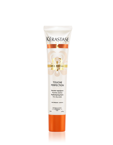 Great for Dry Ends! Touche Perfection Replenishing Balm - Kerastase