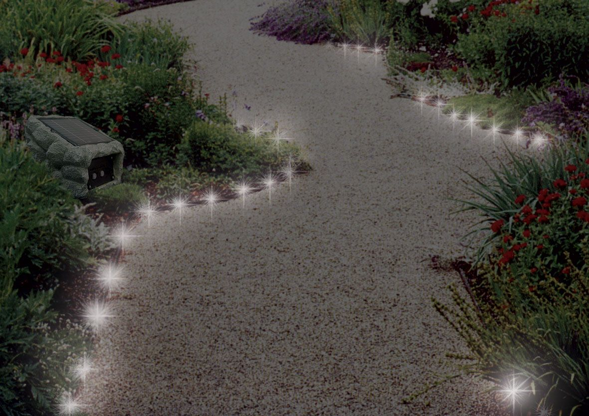 Pathways amp steppers sisson landscapes - Small Garden Walkway
