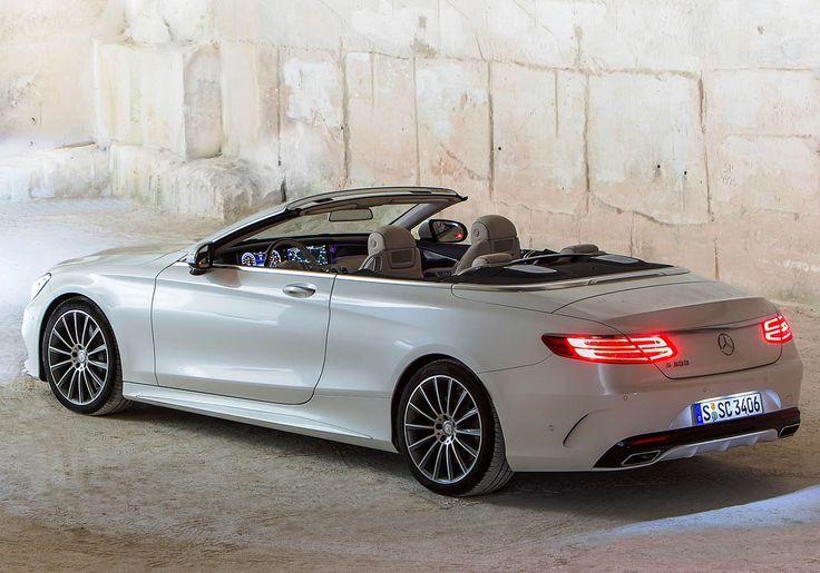 Cool Mercedes 2017 - مرسيدس بنز الفئة اس المكشوفة - سيارة الفخامة الحالمة - wheelz.me  Automobile Check more at http://carsboard.pro/2017/2017/07/05/mercedes-2017-%d9%85%d8%b1%d8%b3%d9%8a%d8%af%d8%b3-%d8%a8%d9%86%d8%b2-%d8%a7%d9%84%d9%81%d8%a6%d8%a9-%d8%a7%d8%b3-%d8%a7%d9%84%d9%85%d9%83%d8%b4%d9%88%d9%81%d8%a9-%d8%b3%d9%8a%d8%a7%d8%b1%d8%a9-2/
