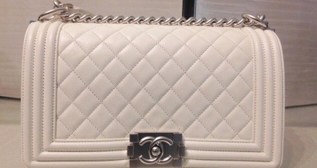 Chanel Boy Bag Price Increase Starting From The Cruise 2017 Collection Spotted Fashion