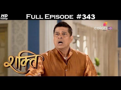 Colours Tv Drama Serial | Shakti - Episode 343 | This drama is about