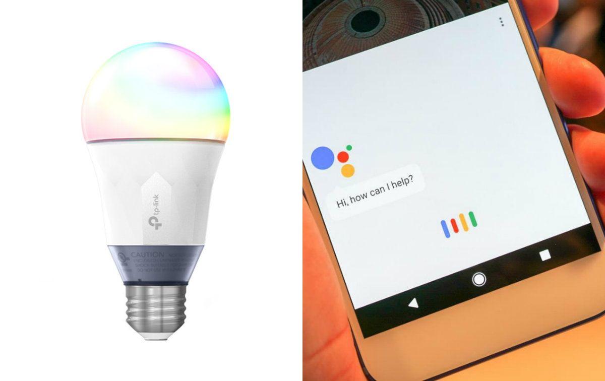 Tp Link Announces Smart Device Integration With Google Assistant Smart Device Tp Link Smart
