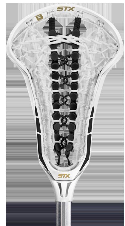 Stx Exult 500 Complete Stick Lacrosse Lacrosse Sticks Womens Lacrosse