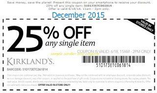 Free Printable Coupons Kirklands Coupons Printable Coupons Coupons Free Printable Coupons