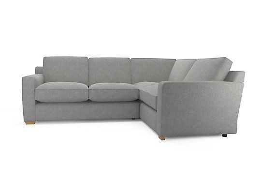 Sydney Corner Sofa Bed Steel Harvey Furniture Furniture Dream Family Room