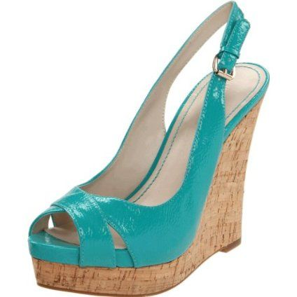 bf03008f9828 Nine West Women s Laffnplay Wedge Sandal