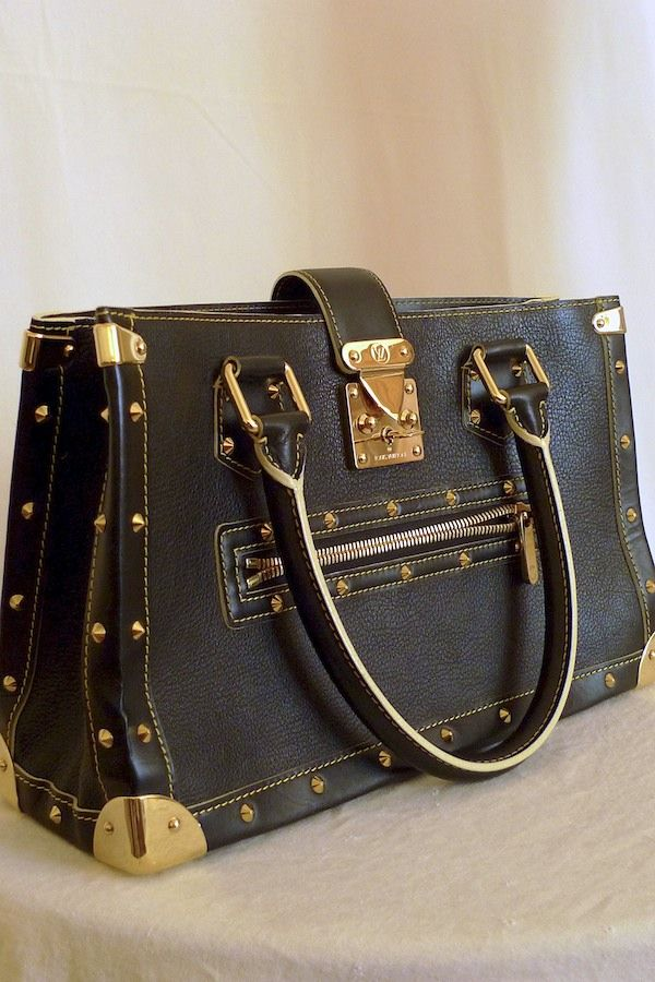 Louis Vuitton Bag Le Fabuleux Black
