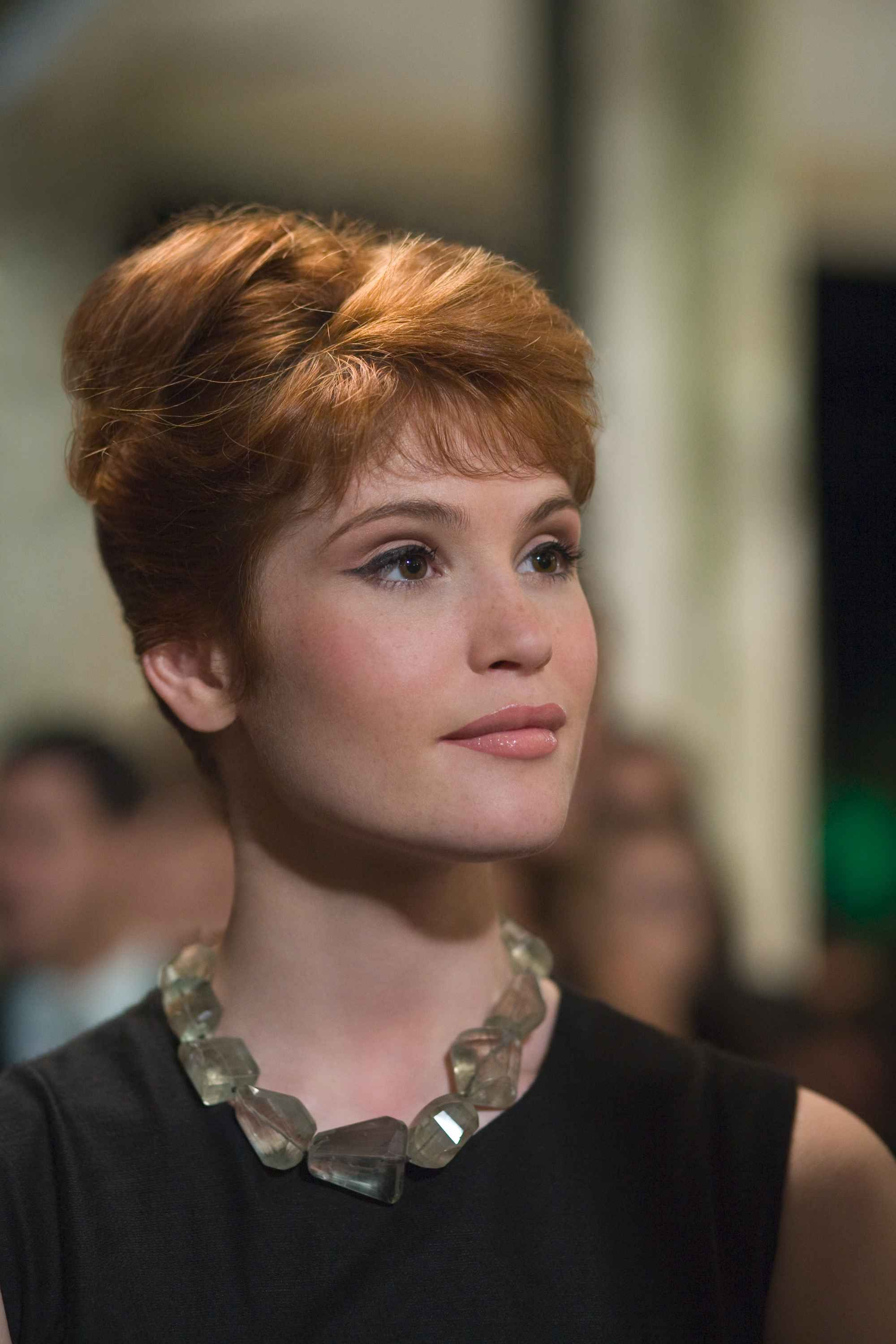 Gemma arterton as strawberry fields in quantum of solace