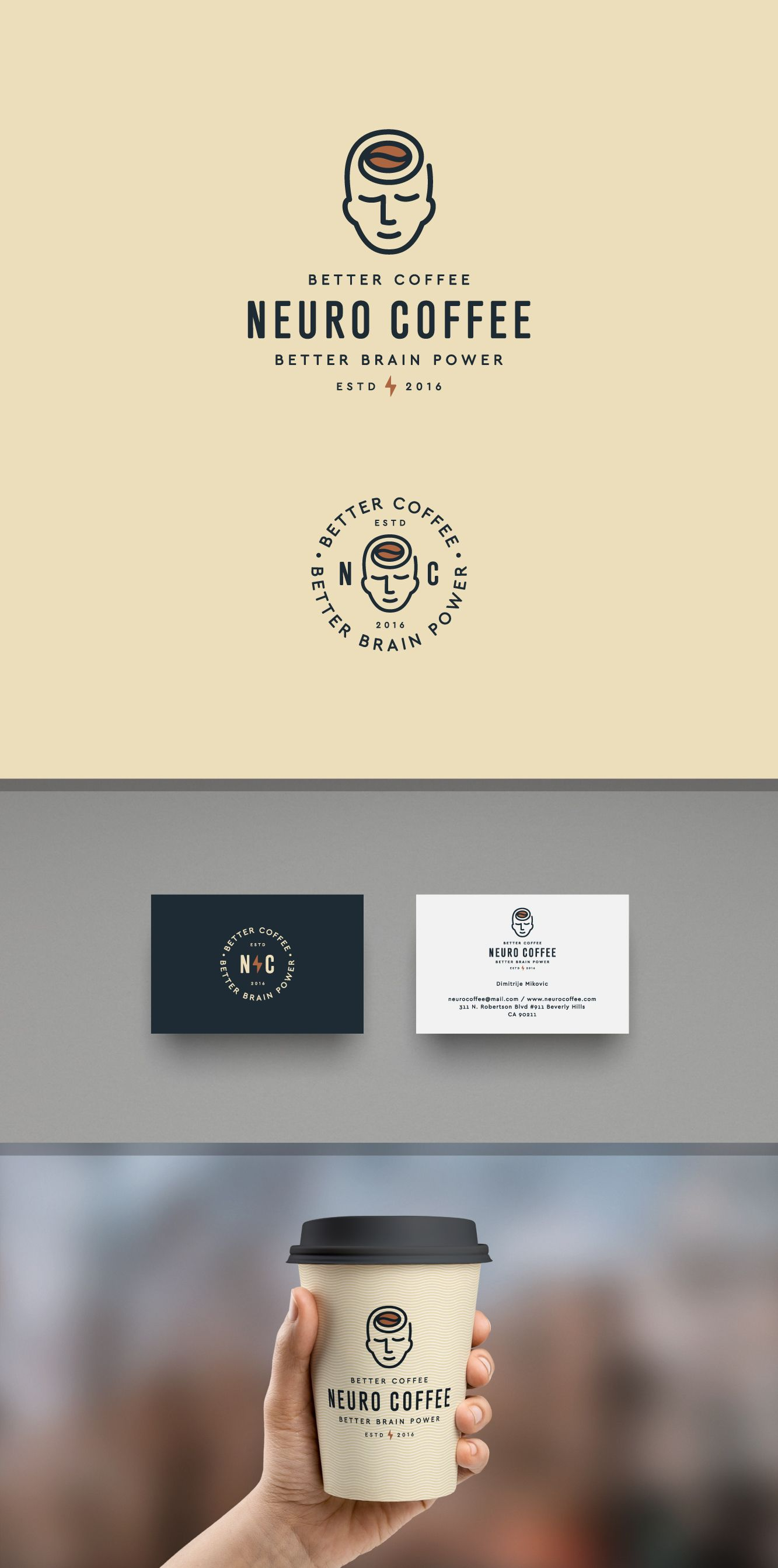99 best logos for creative inspiration 99designs Cafe