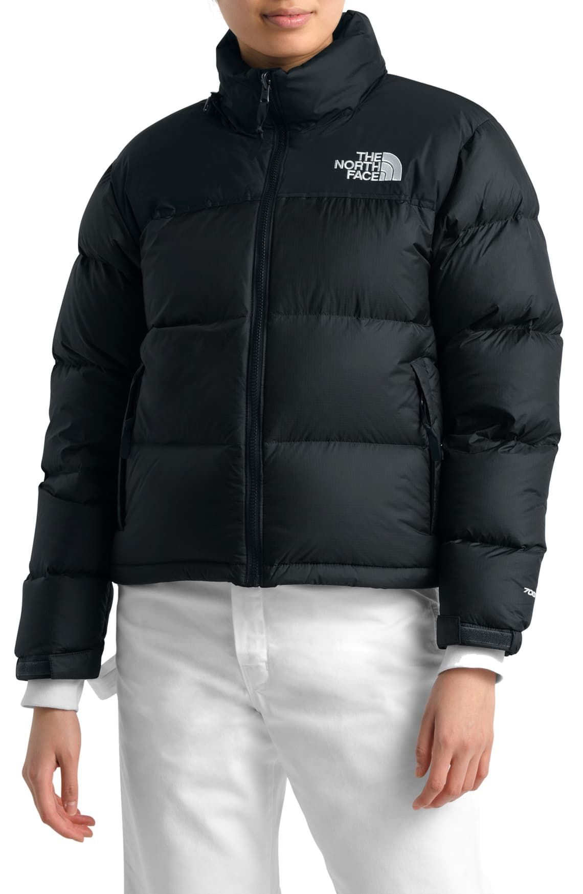 The North Face Nuptse 1996 Packable Quilted Down Jacket Nordstrom [ 1746 x 1140 Pixel ]