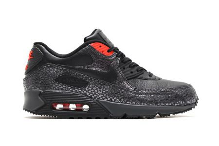 "Air Max '90 ""Infrared Safari"""