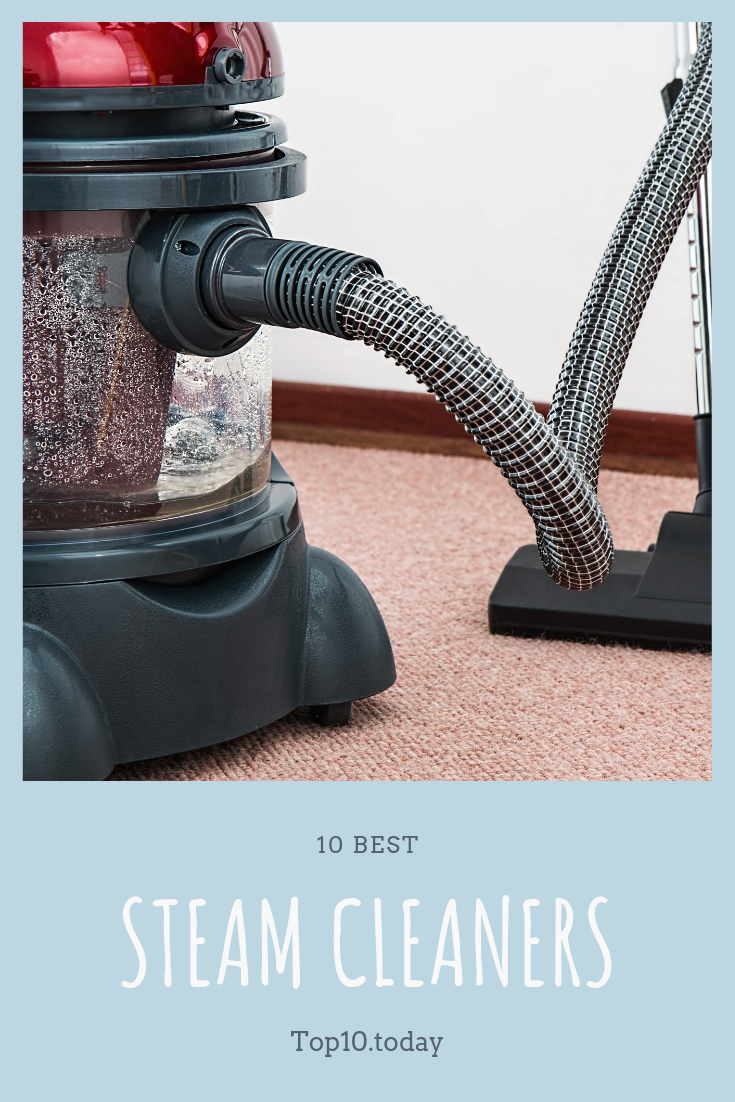 Top 10 Best Steam Cleaner In 2020 Review Hqreview Best Steam Mop Steam Mop Steam Vacuum Cleaner