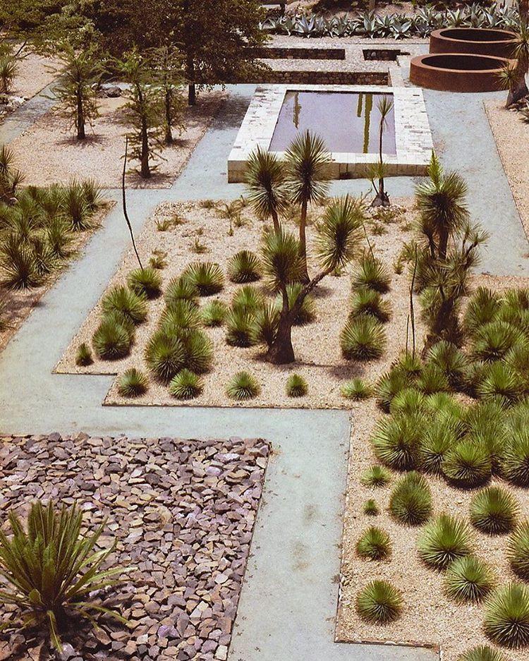 Jardin Etnobotanico, Oaxaca