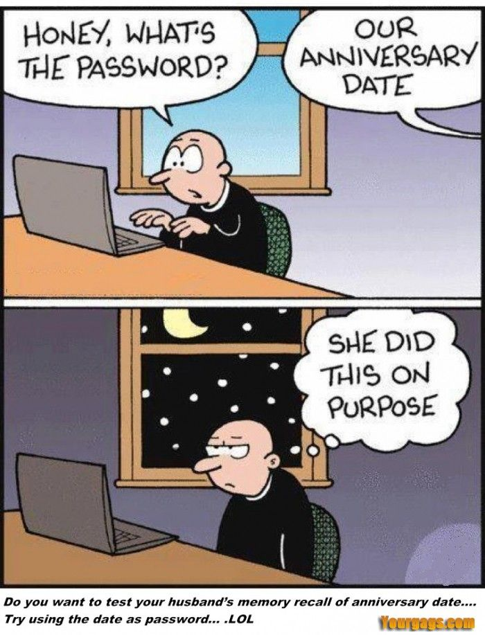 Humor vital to a lasting marriage bet these will make you
