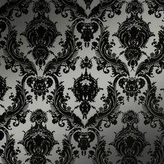 Victorian Gothic Patterns