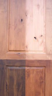 Rustic Knotty Alder Doors At Wholesale Prices Knotty Alder Doors Wooden Doors Interior Wood Doors Interior