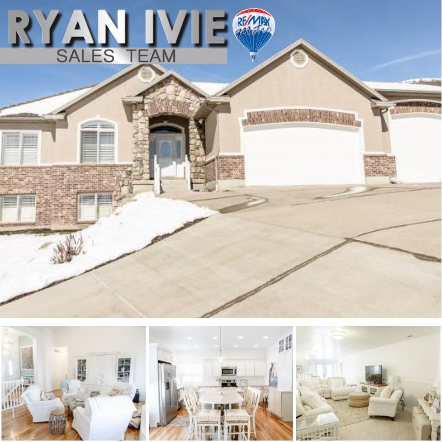 4248 N Sego Lily Road, 5 Bedrooms 3 Full