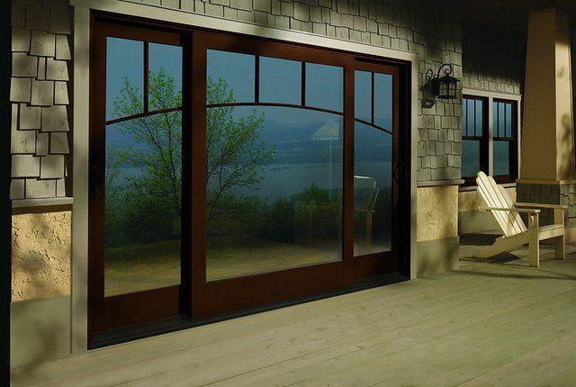 Types Of Glazing For Windows And Doors Choosing Best For Your Home Double Doors Exterior Exterior Door Designs Patio Doors