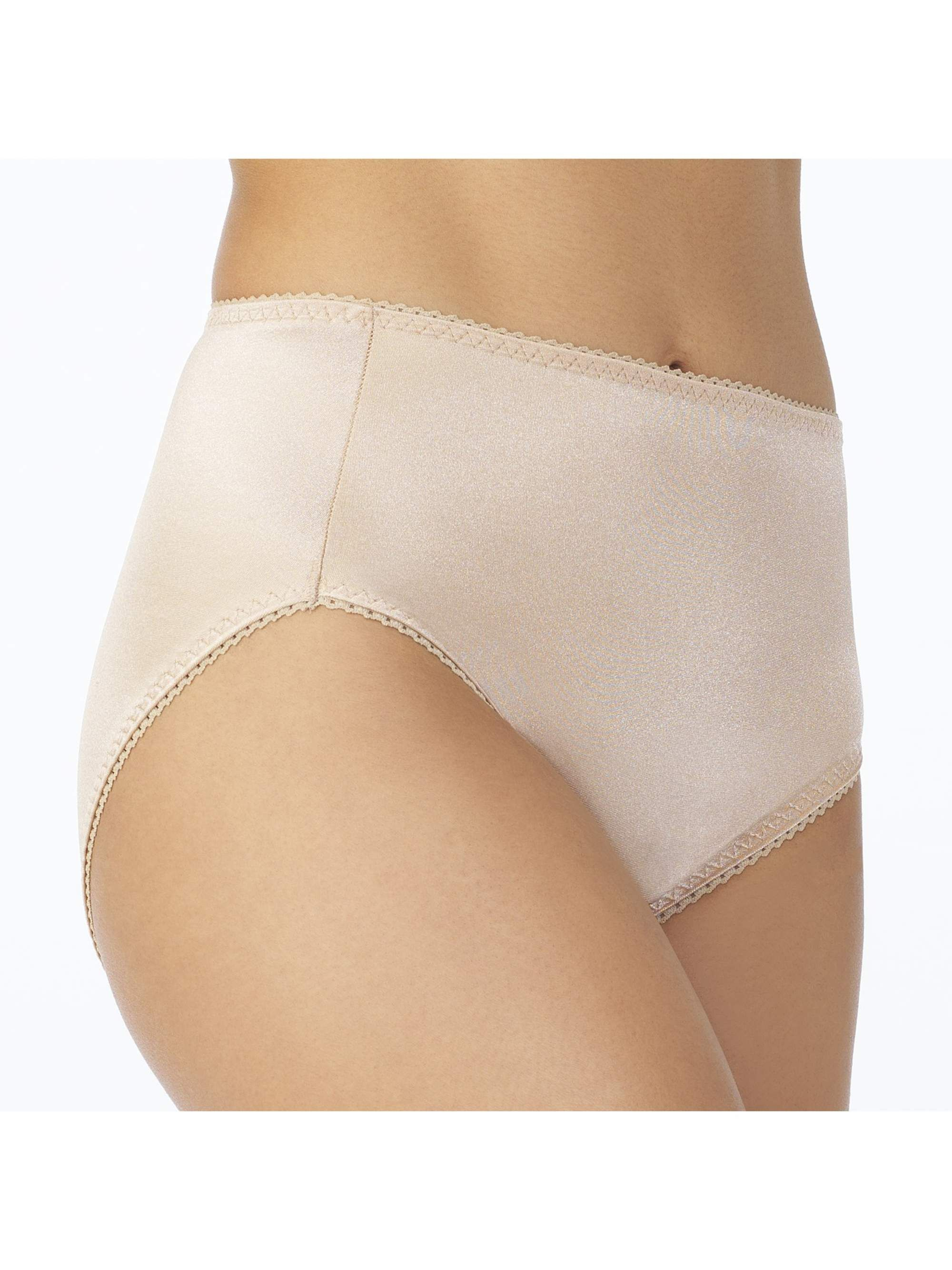 de34af1050d8 Women's Undershapers Light Control Hi Cut Panties, Style 48001#Light, # Control, #Women