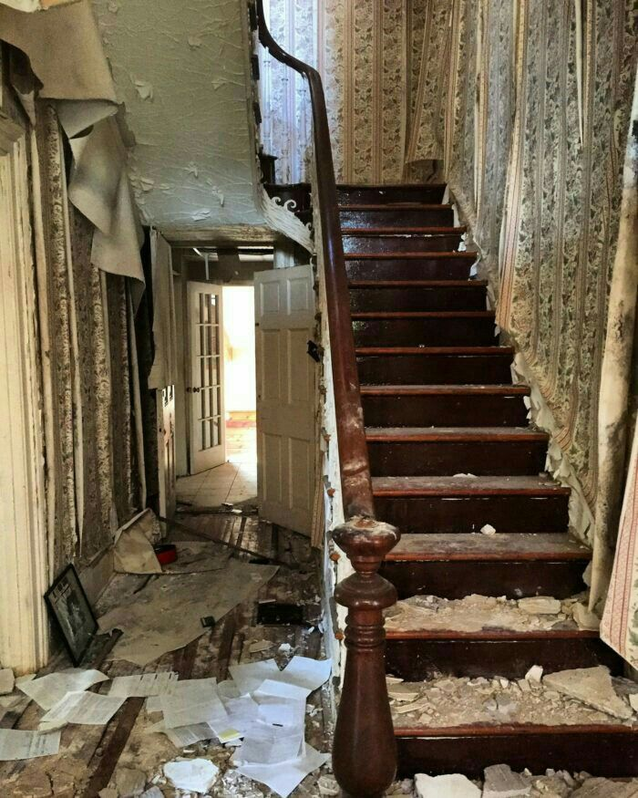 Pin By Christine Jacobs On ABANDONED HISTORY