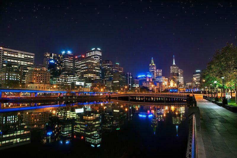 Melbourne - Dünyanın En Pahalı Şehirleri