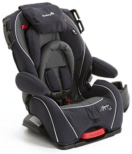 Safety 1st Alpha Omega Elite Convertible Car Seat Bromley He