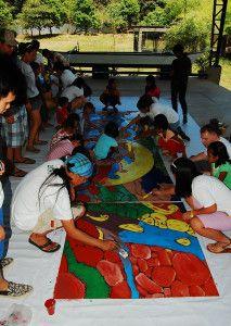 HSBC Rain Campaign at Bataan by Gregg Yan | Philippines and