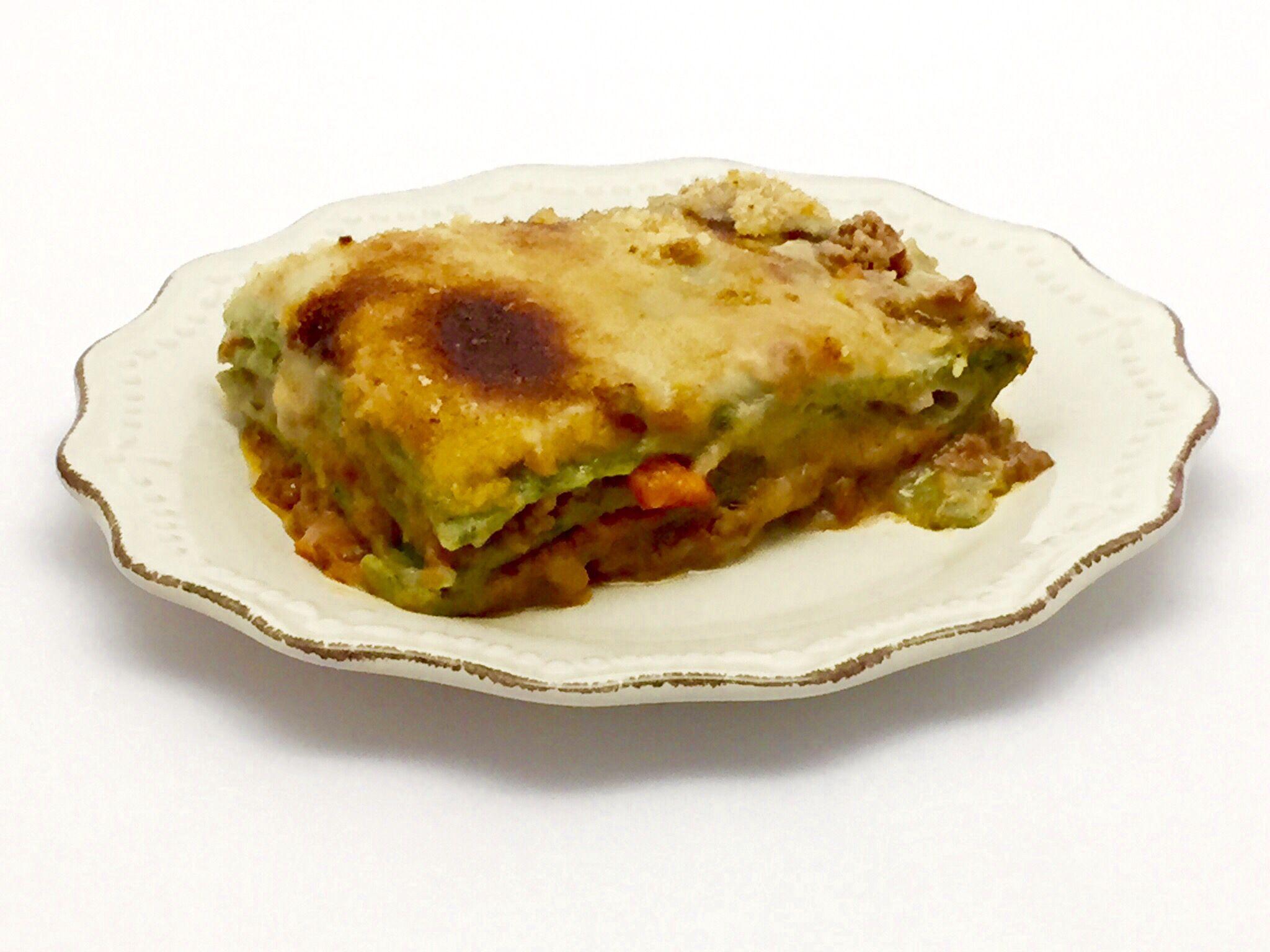 Lasagne verdi senza glutine:  http://stellasenzaglutine.com/2015/04/12/quanti-modi-di-fare-e-rifare-lasagne-verdi-emiliane-senza-glutine-senza-latticini-e-senza-precottura/